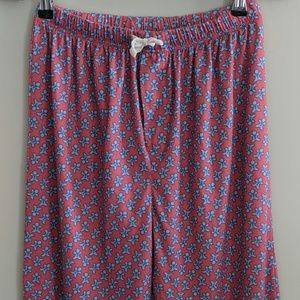 Vineyard Vines Other - Vineyard Vines Pajama Pants Gingerbread Size XL